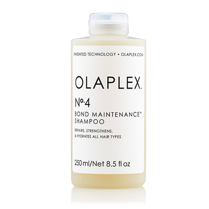 OLAPLEX 4 BOND MAINTENANCE SHAMPOO 250 ML SHAMPOO CAPELLI
