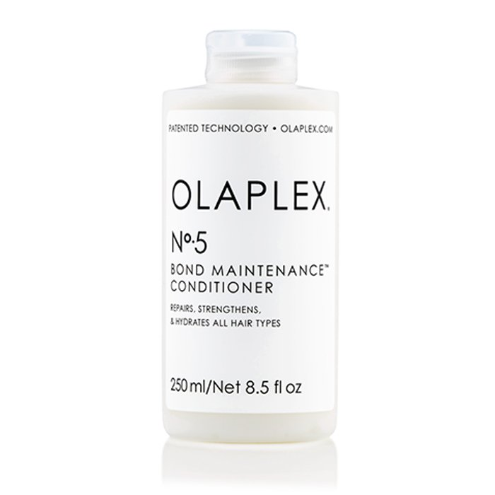 OLAPLEX 5 BOND MAINTENANCE CONDITIONER 250 ML  Balsamo per capelli danneggiati