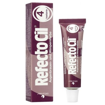 REFECTOCIL CHESTNUT 4 15 ml
