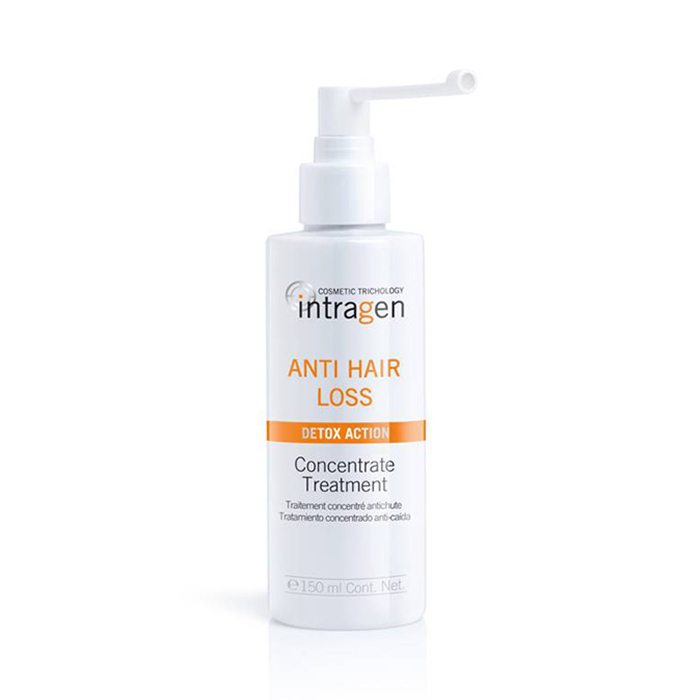 REVLON PROFESSIONAL INTRAGEN ANTI HAIR LOSS CONCENTRATE TREATMENT 150 ml / 5.07 Fl.Oz