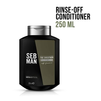 SEBASTIAN MAN THE SMOOTHER 250 ml / 8.45 Fl.Oz