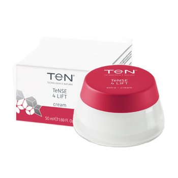 TEN TENSE 4 LIFT CREAM 50 ml / 1.69 Fl.Oz