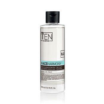TEN HARMONY - 3 IN 1 BI-PHASE MICELLARE WATER IMPURE SKIN 200 ml / 6.76 Fl.Oz