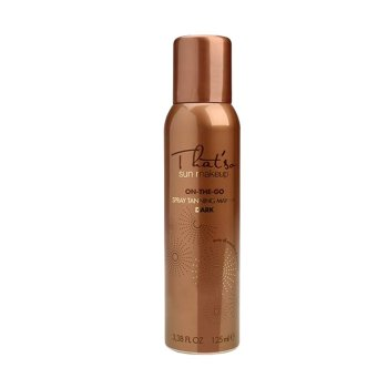 THAT'SO SUN MAKEUP ON THE GO DARK 125 ml / 4.23 Fl.Oz