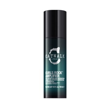 TIGI CATWALK CURLS ROCK AMPLIFIER 150 ml / 5.07 Fl.Oz