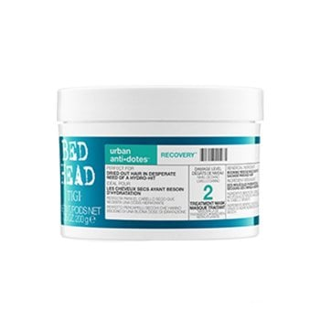 TIGI URBAN ANTIDOTES RECOVERY MASK 200 ml / 6.76 Fl.Oz