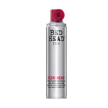 TIGI HARD HEAD FLEXI HAIRSPRAY 385 ml / 13.02 Fl.Oz
