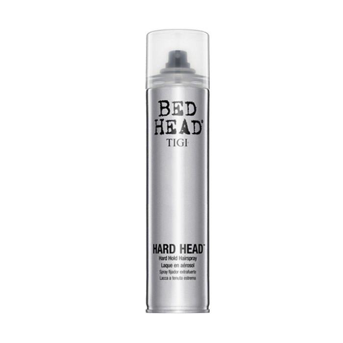 TIGI HARD HEAD HAIRSPRAY 385 ml / 13.02 Fl.Oz