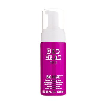 TIGI BIG HEAD VOLUME BOOSTING FOAM 125 ml / 4.22 Fl.Oz