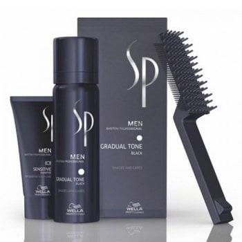 WELLA SP GRADUAL TONE NERO KIT