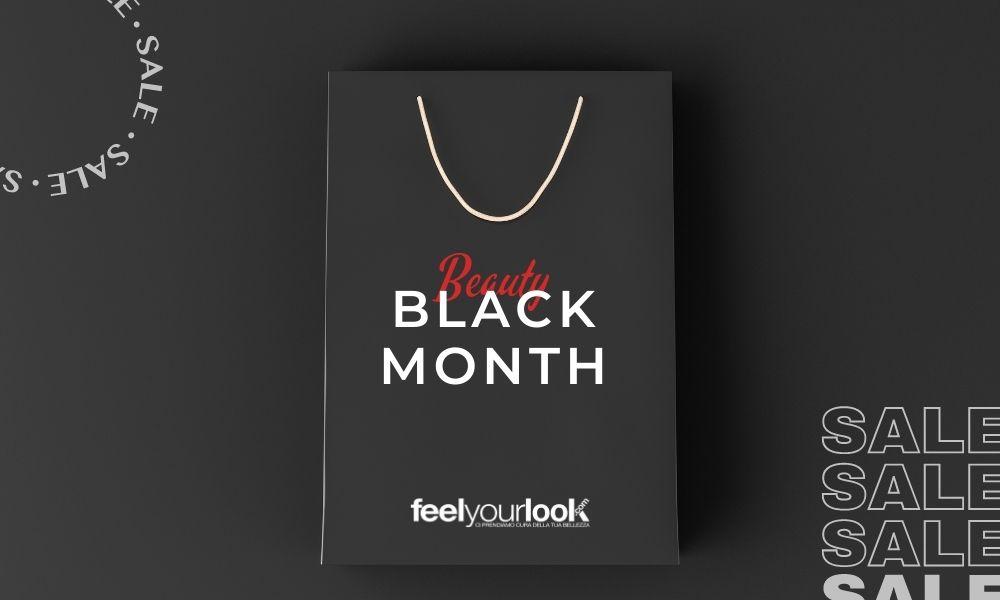 BLACK WEEK 2021: le offerte di Feel your look