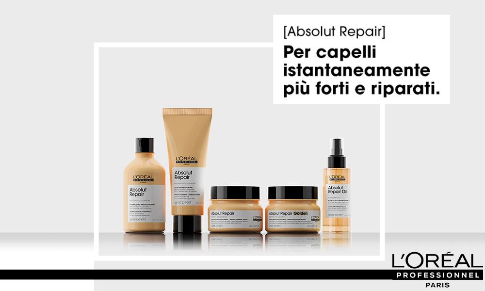 SERIE EXPERT - ABSOLUT REPAIR