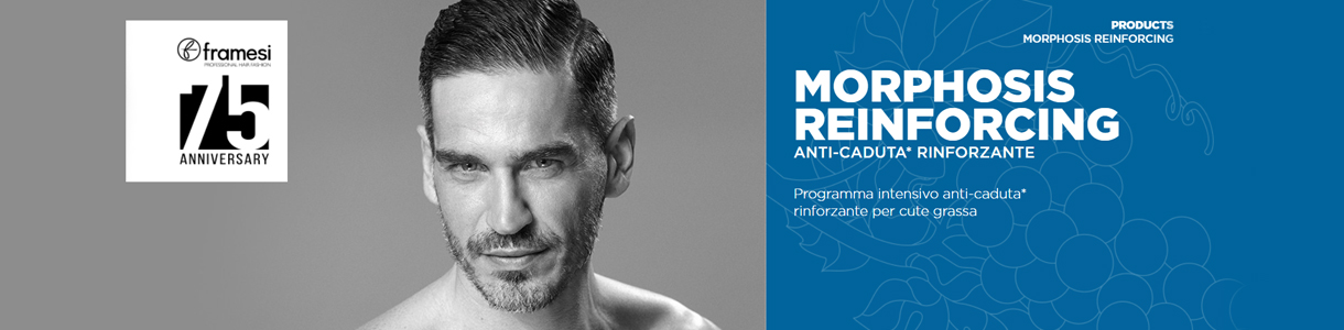 MORPHOSIS REINFORCING - ANTICADUTA