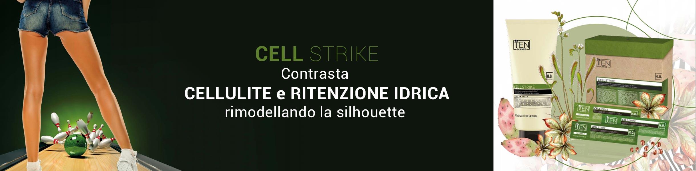 CELL STRIKE