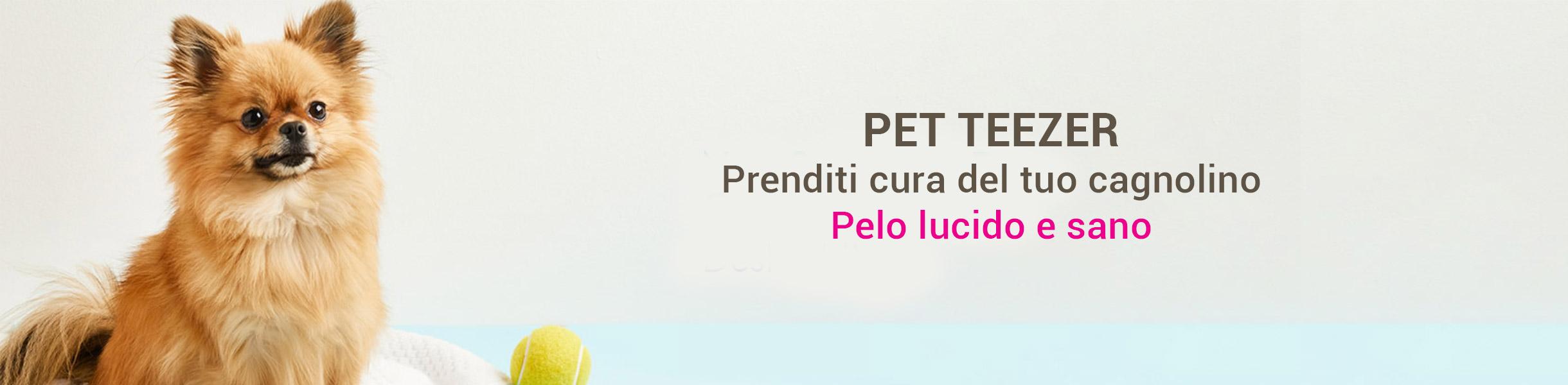 PET TEEZER