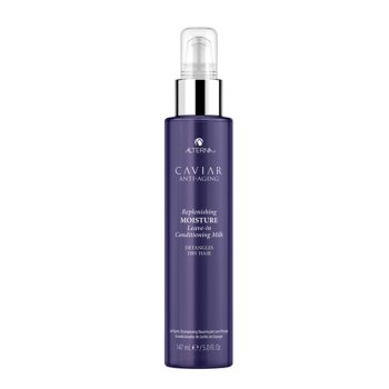ALTERNA CAVIAR ANTI-AGING REPLENISHING MOISTURE LEAVE IN CONDITIONING MILK 147 ml / 5.0 Fl.Oz
