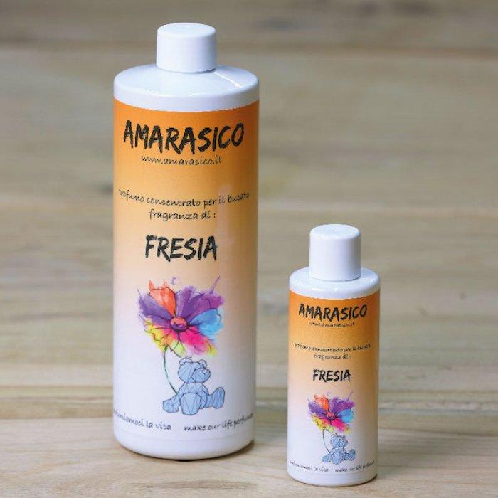 AMARASICO ESSENCE FOR LAUNDRY WITH FRESIA 500ml