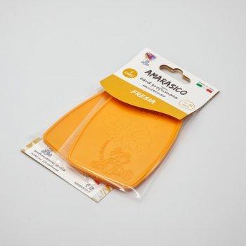 AMARASICO CARD PROFUMATA FRESIA