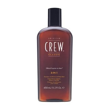 AMERICAN CREW 3 IN 1 450 ml / 15.21 Fl.Oz