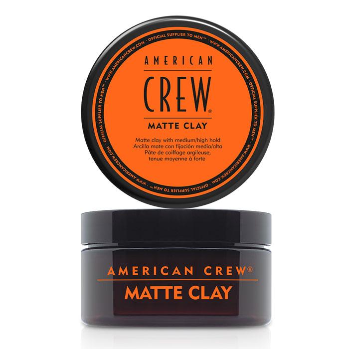 AMERICAN CREW MATTE CLAY 85 g / 3.00 Fl.Oz