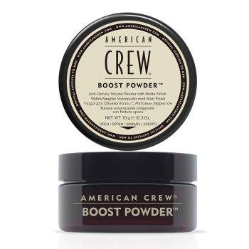 AMERICAN CREW BOOST POWDER 10 g / 0.30 Fl.Oz
