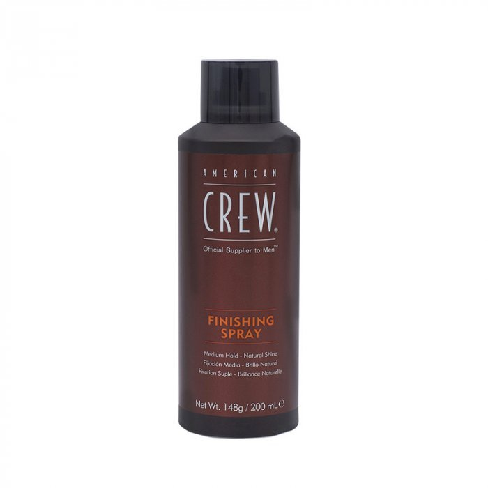 AMERICAN CREW FINISHING SPRAY 200 ml / 6.70 Fl.Oz