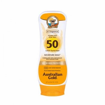 AUSTRALIAN GOLD SPF 50 LOTION SUNSCREEN 237 ml / 7.00 Fl.Oz