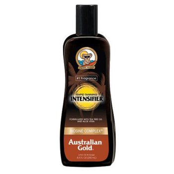 AUSTRALIAN GOLD RAPID TANNING INTENSIFIER 250 ml / 8.50 Fl.Oz