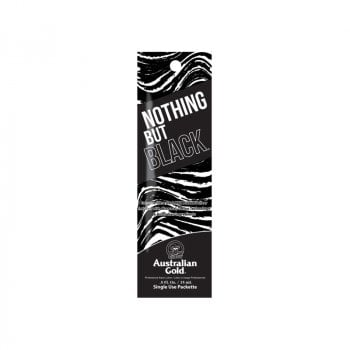 AUSTRALIAN GOLD NOTHING BUT BLACK 15 ml / 0,50 Fl.Oz