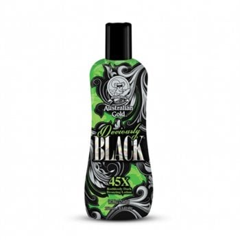 AUSTRALIAN GOLD DEVIOUSLY BLACK 250 ml / 8.50 Fl.Oz