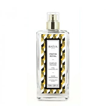 BAIJA FESTIN ROYAL HOME FRAGRANCE SPRAY 100 ml / 3.38 fl.oz