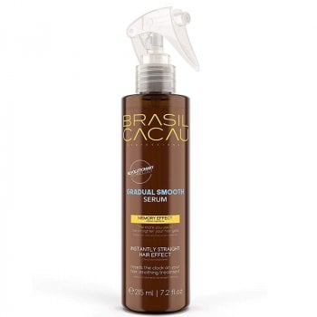BRASIL CACAU - GRADUAL SMOOTH SERUM 215 ml / 7.20 Fl.Oz