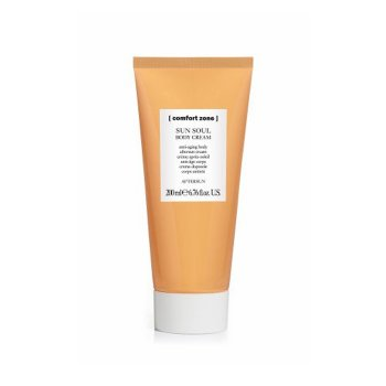 COMFORT ZONE SUN SOUL BODY CREAM 200 ml / 6.76 Fl.Oz