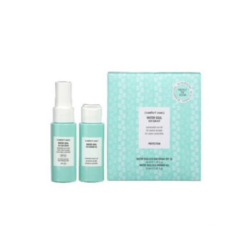 COMFORT ZONE WATER SOUL ECO SUN KIT