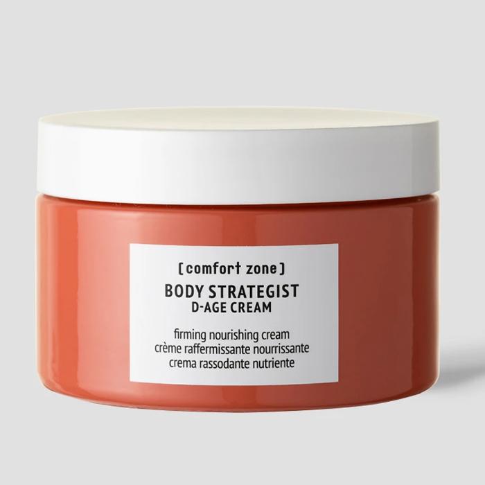 COMFORT ZONE BODY STRATEGIST D-AGE CREAM 180 ml / 6.35 Fl.Oz
