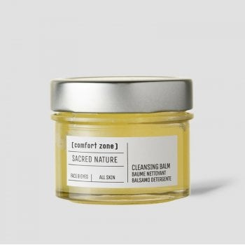 COMFORT ZONE SACRED NATURE CLEANSING BALM 110 ml / 3.84 Fl.Oz