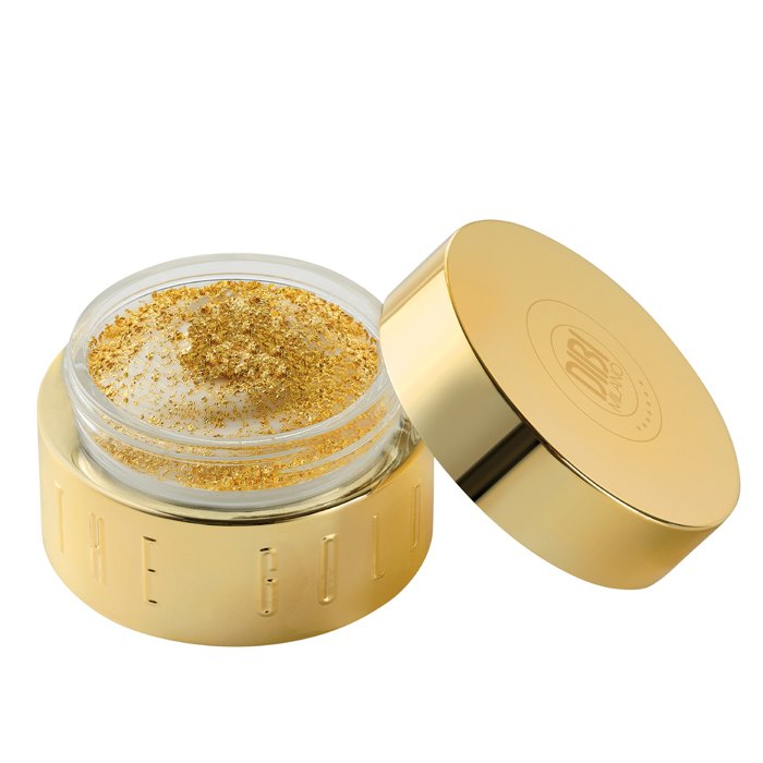 DIBI MILANO THE GOLD CREMA ORO DI GIOVINEZZA 45 ml. / 1.52 Fl.Oz