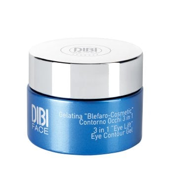 "DIBI MILANO LIFT CREATOR GELATINA ""BLEFARO-COSMETIC"" CONTORNO OCCHI-3 in 1   15 ml / 0.507 Fl. Oz"