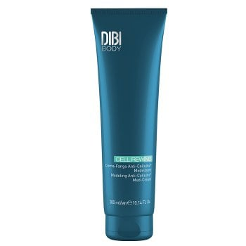 DIBI MILANO CELL REWIND CREMA FANGO ANTI-CELLULITE  MODELLANTE 350 ml / 11.438 Fl. Oz
