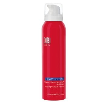 DIBI MILANO SHAPE REFINE MOUSSE SNELLENTE ANTI-ADIPE 150 ml / 5.07 Fl. Oz