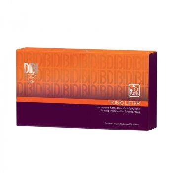 DIBI MILANO TONIC LIFTER TRATTAMENTO RASSODANTE ZONE SPECIFICHE 14fl x 5 ml / 0.17 Fl.Oz