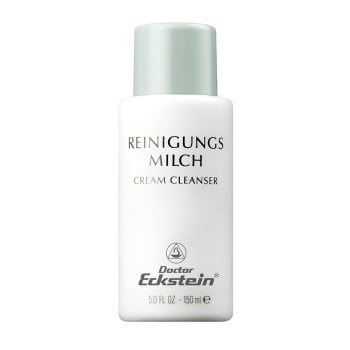 DOCTOR ECKSTEIN REINIGUNGS MILCH CREAM CLEANSER 150 ml / 5.00 Fl.Oz