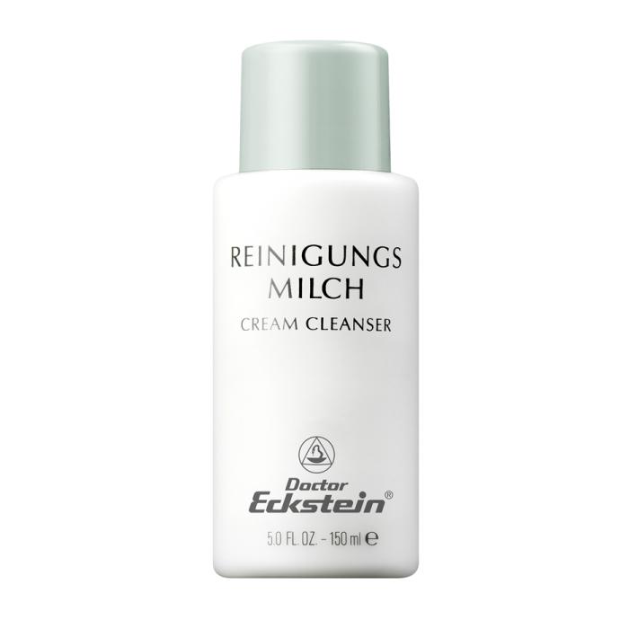 DOCTOR ECKSTEIN REINIGUNGS MILCH CREAM CLEANSER 150 ml / 5.00 Fl.Oz