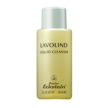DOCTOR ECKSTEIN LAVOLIND LIQUID CLEANSER 250 ml / 8.30 Fl.Oz