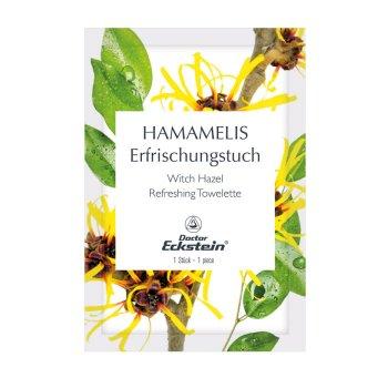 DOCTOR ECKSTEIN HAMMAMELIS BUSTINE (14 pz)