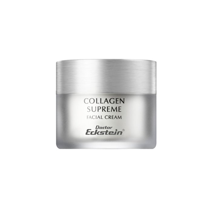 DOCTOR ECKSTEIN COLLAGEN SUPREME FACIAL CREAM 50 ml / 1.66 Fl.Oz