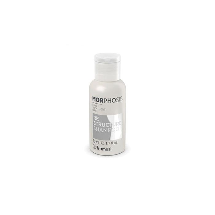 FRAMESI RE-STRUCTURE SHAMPOO 50 ml / 1.7 Fl.Oz