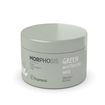 FRAMESI GREEN MOISTURIZING MASK 200 ml / 6.8 Fl.Oz