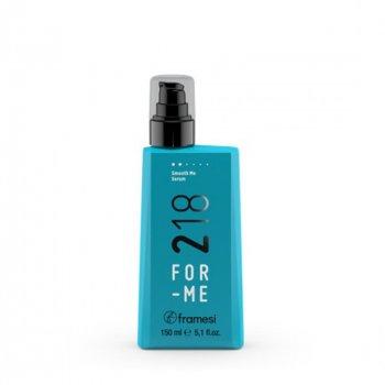 FRAMESI FOR ME 218 SMOOTH ME SERUM 150 ml / 5.1 Fl. Oz