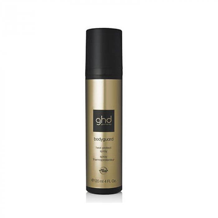 GHD BODYGUARD HEAT PROTECT SPRAY 120 ml / 4.10 Fl.Oz